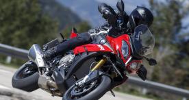 BMW Motorrad erzielt mit einem Absatzwachstum bestes Halbjahresergebnis