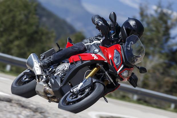 Photo of BMW Motorrad erzielt mit einem Absatzwachstum bestes Halbjahresergebnis