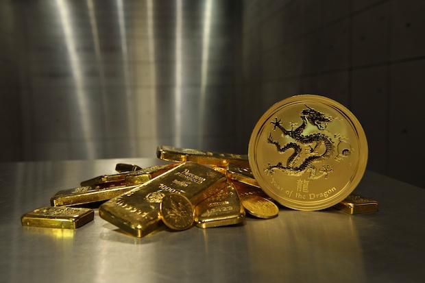 Bild von pro aurum Consulting: Wir denken in Gold