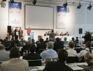 CMS 2015: Umfassender Informationsaustausch im CMS-Rahmenprogramm