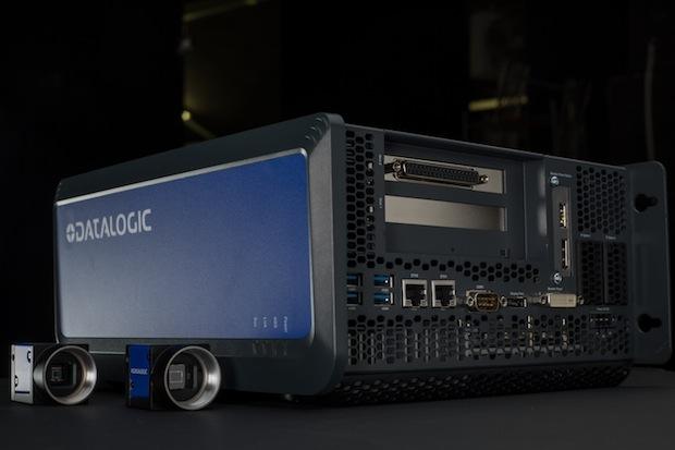 Photo of Datalogic bringt Bildverarbeitungsprozessoren der MX-U-Familie auf den Markt
