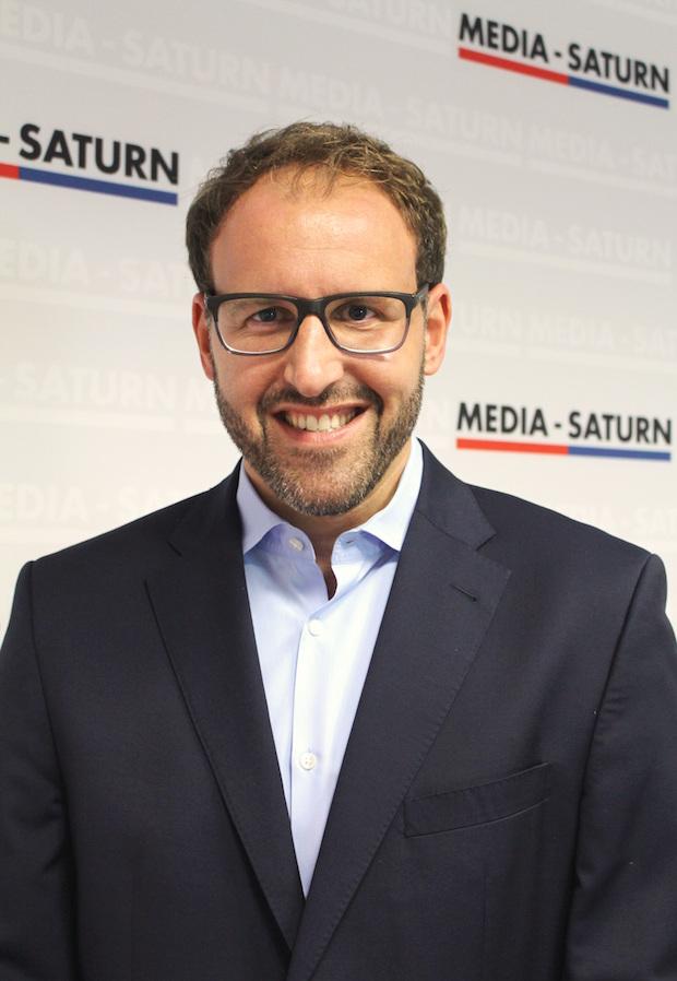 Bild von Verstärkung für Unternehmenskommunikation der Media-Saturn-Holding GmbH