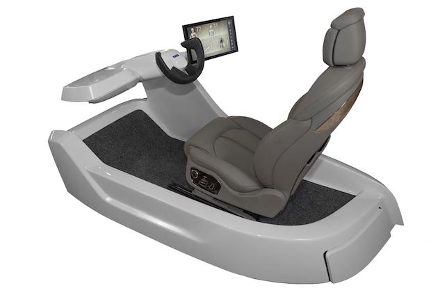 Bild von Immer mehr Autofahrer befürworten Kontrolle wesentlicher Körperfunktionen