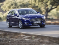 """Neue Ford Mondeo """"Business Edition"""""""