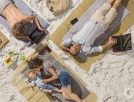 G DATA: Rundum geschützt Urlaub machen