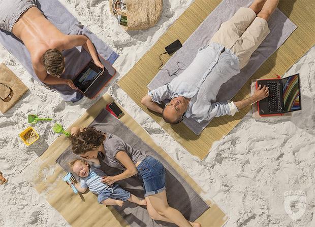 Photo of G DATA: Rundum geschützt Urlaub machen