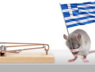 """Griechische Banken zeigen es auf: """"Gold gehört nicht ins Bankschließfach"""""""