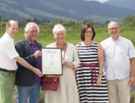 Erneute GREEN BRANDS Germany Auszeichnung für PRIMAVERA