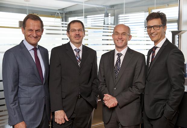 Bild von Schöck weiter auf Wachstumskurs in Europa