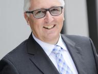 Dr. Christian Hock steigt in das neugegründete Tochterunternehmen ein