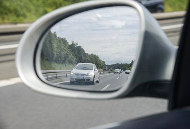 Bild von Richtgeschwindigkeit auf deutschen Autobahnen