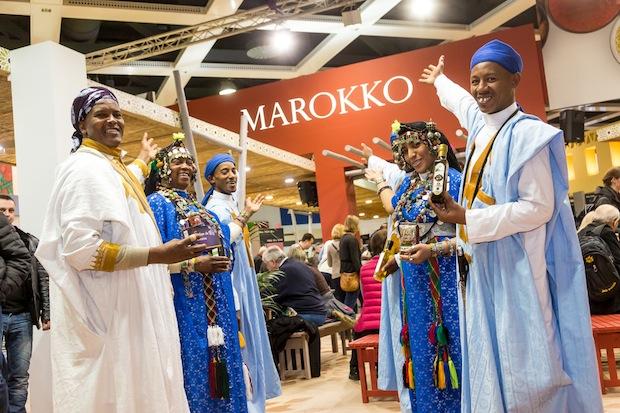 Photo of Marokko erstes afrikanisches Partnerland auf der Leitmesse des Agribusiness