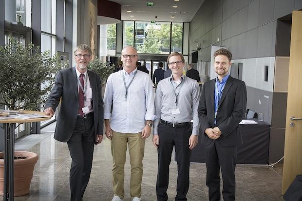 Photo of Munich Investment Forum 2015: Start-ups präsentierten sich vor Kapitalgebern