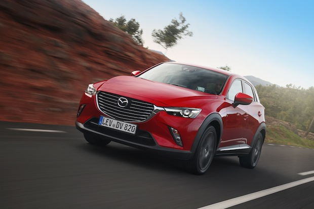 "Quellenangabe: ""obs/Mazda"""