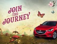 Mazda ist exklusiver Automobilpartner von Tomorrowland