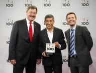 Ettlinger Pharmaunternehmen mit Innovationspreis prämiert