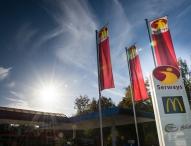 McDonald's Deutschland und die Autobahn Tank & Rast GmbH schließen Kooperationsvertrag