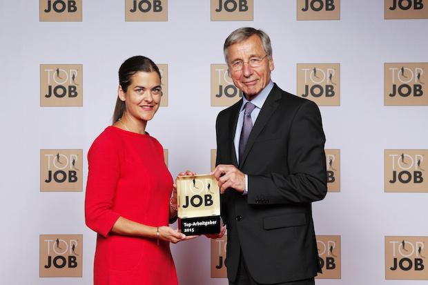 Bild von Schwäbisch Media zählt zu den besten Arbeitgebern Deutschlands