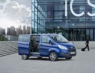 Ford auf dem Caravan Salon 2015: Weiteres Wachstum dank Drei-Säulen-Strategie