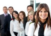 Suchen Sie einen gut bezahlten Job im deutschen Mittelstand?