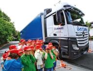 AUTO BILD: Tödliche Lkw-Unfälle – weil Politik und Industrie zögern
