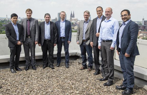 Photo of Forschungsprojekt USecureD unterstützt Mittelstand