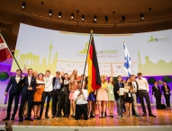 Deutschland gewinnt Europameisterschaft der Schülerfirmen