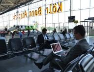 Über 1 Million Passagiere nutzen Gratis-WLAN