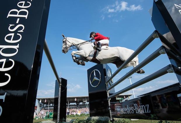 Photo of Deutsche Equipe holt Silber beim Mercedes-Benz Preis