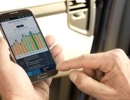 Umfangreiches FleetBoard App-Portfolio