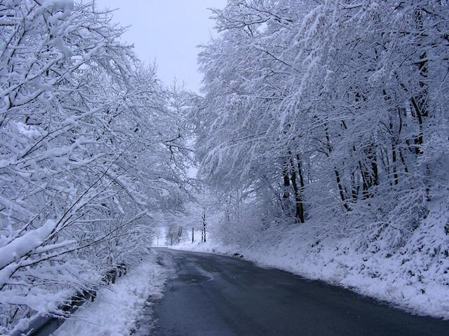 Photo of Winterreifenpflicht – Rechtslage und Pflichten für Autofahrer