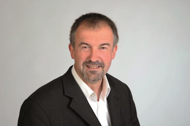 Andreas Mankel, Geschäftsführer der 7x7finang GmbH, lädt zum Kapitalgebertreffen ein. Quelle: 7x7finanz GmbH