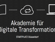 Akademie für Digitale Transformation startet in Düsseldorf