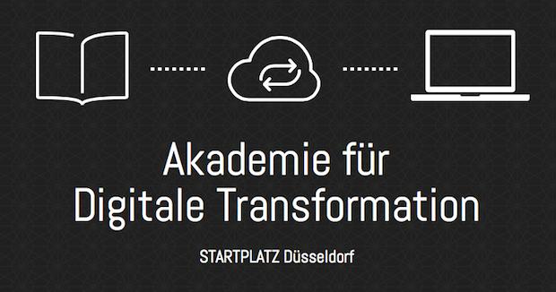 Bild von Akademie für Digitale Transformation startet in Düsseldorf