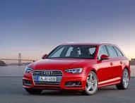 Ab Herbst erhältlich: der neue Audi A4