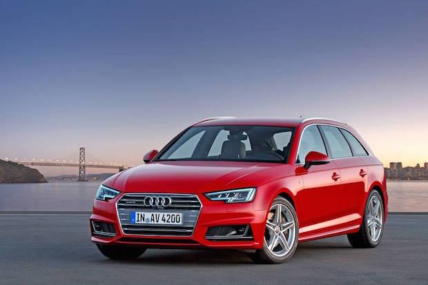 Photo of Ab Herbst erhältlich: der neue Audi A4