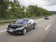 Expertentipp: Automatisiertes Fahren erhöht Sicherheit, Komfort und Effizienz