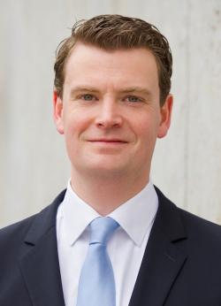 Benjamin Pohl - Quelle: Kerkhoff Group GmbH
