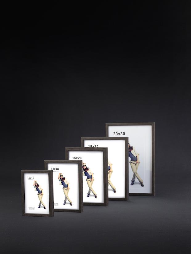 Photo of Bilder hochwertig einrahmen im neuen Holz-Design von Nielsen