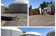 Biogas aus Gülle und Reststoffen – ein Energieträger mit Zukunftspotential