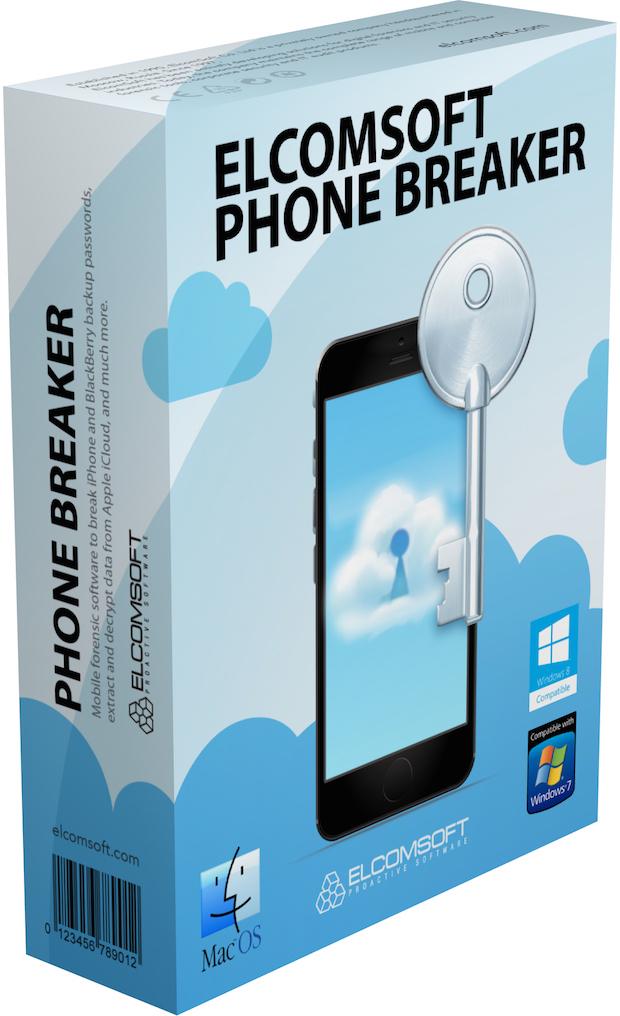 Photo of Mit Elcomsoft Phone Breaker Passwort-Container auslesen