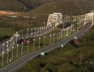 KYOCERA Solar sorgt für Beleuchtung auf dem Arco Metropolitano