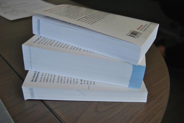 Photo of Vortrag: Steuerliche Absetzbarkeit von Studienkosten