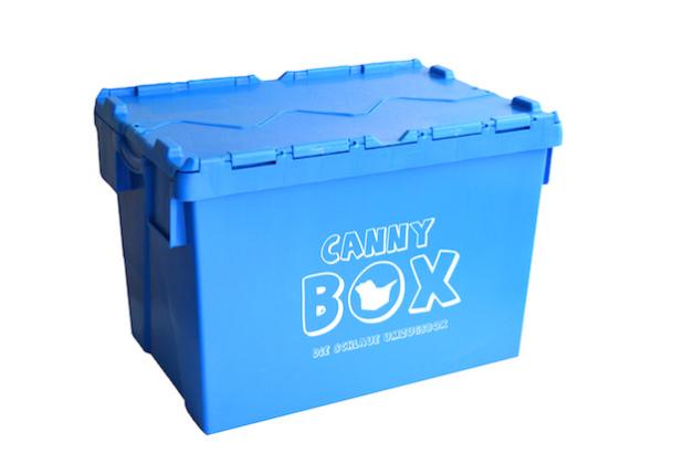 Foto: Canny GmbH