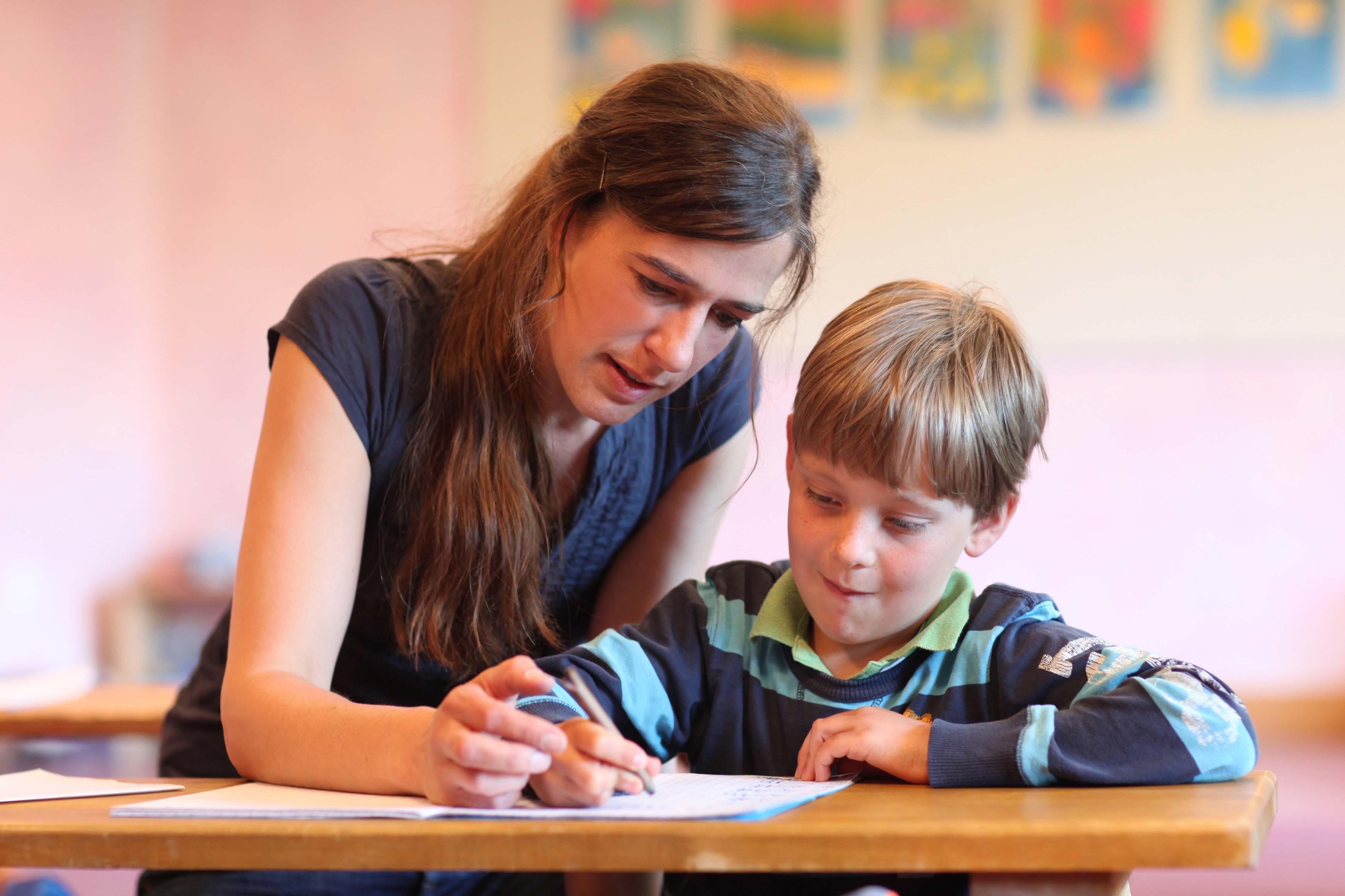 Photo of Alternative Pädagogiken und die Schule von morgen
