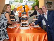 Erster Geburtstag des City Outlets Bad Münstereifel