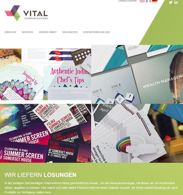 Bild von Office Depot: neuer Service für die Marken-Kommunikation
