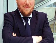 Daniel Hirst geht als Partner Manager an Bord