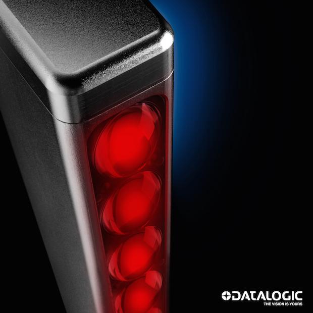 Photo of Datalogic führt den Sicherheits-Lichtvorhang ein