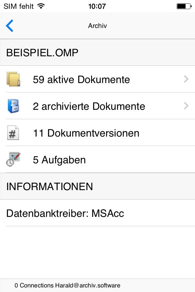 Photo of Office Manager DMS-App kommt im Herbst